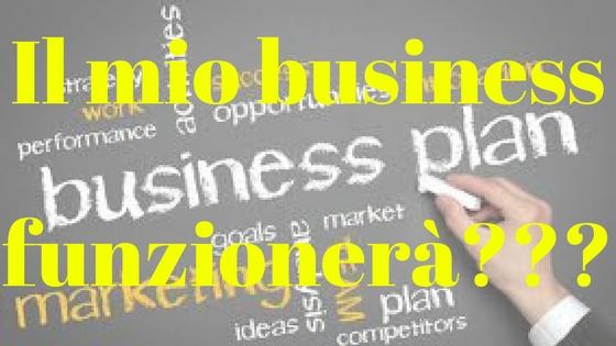 Il mio business funzionerà???